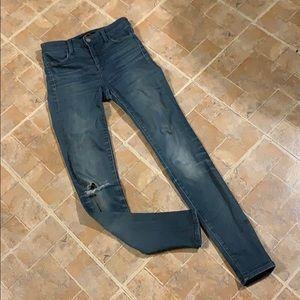 J Brand Maria skinny jeans size women's 24